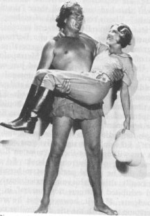 James & Joan Pierce: Radio's Tarzan and Jane